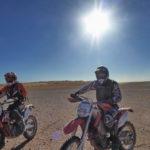 Wüsten und Enduro-Abenteuer